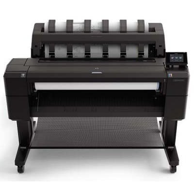 HP Designjet T920 ePrinter Series