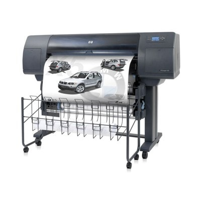 HP Designjet 4500mfp Series