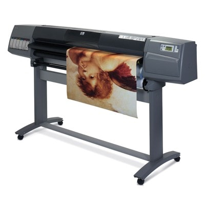HP Designjet 5000 Series