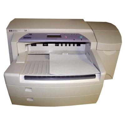HP Designjet Colorpro GA Series