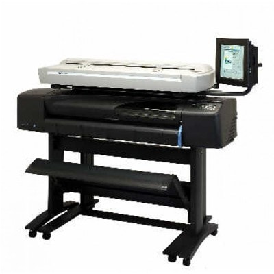 HP Designjet cc800ps Series