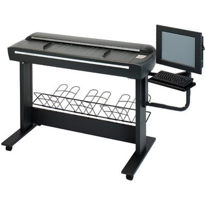 HP Designjet 4200 Series