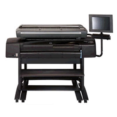 HP Designjet 815 Series
