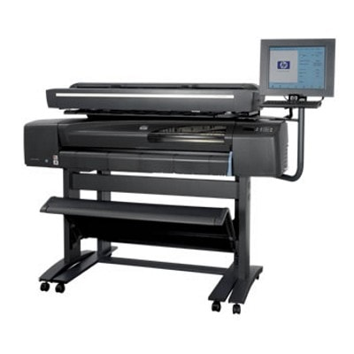 HP Designjet 820 Series
