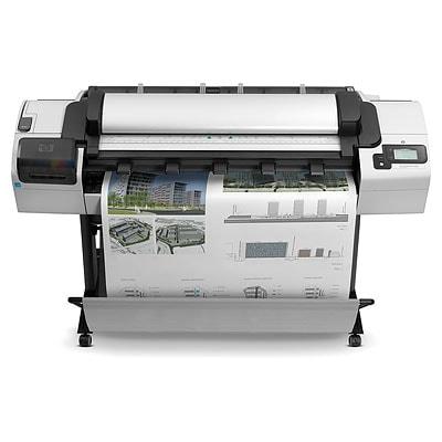 HP Designjet T2300 Series