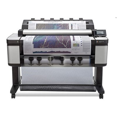 HP DesignJet T3500 Series