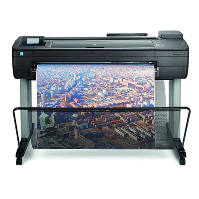 HP Designjet T730 Series
