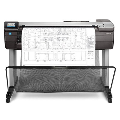 HP Designjet T830 Series
