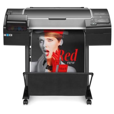HP DesignJet Z2600 Series
