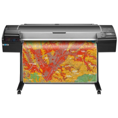HP DesignJet Z5600 Series