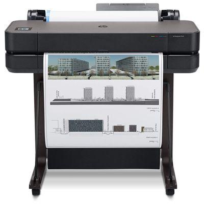 HP Designjet 600 Series