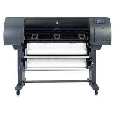 HP Designjet 5500 UV - Q1253V