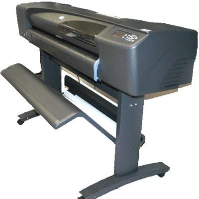 HP Designjet 800 - C7779B