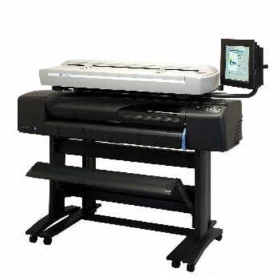 HP Designjet cc800 ps