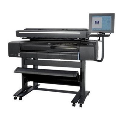 HP Designjet 820 MFP