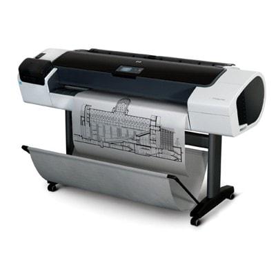 HP Designjet T1200 - CH538A