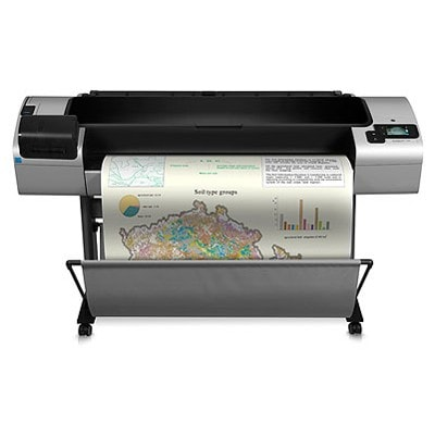 HP Designjet T1300 - CR651A