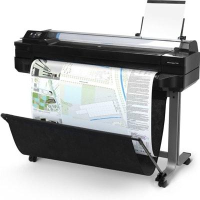 HP Designjet T520 - CQ890A