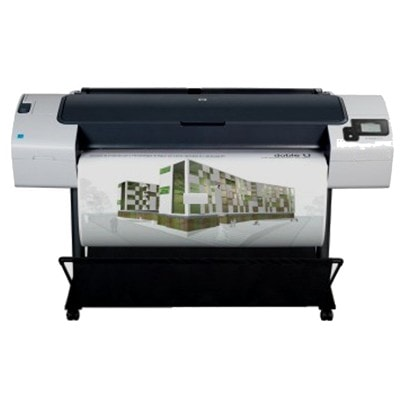 HP Designjet T790 - CR647A