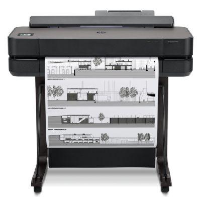 HP DesignJet T650 24