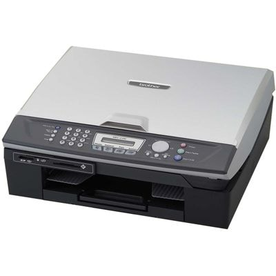 Brother MFC-210 C