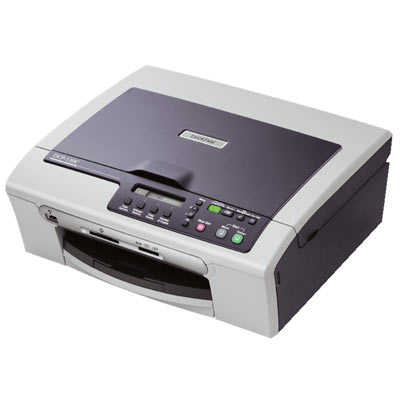 Brother DCP-130 C