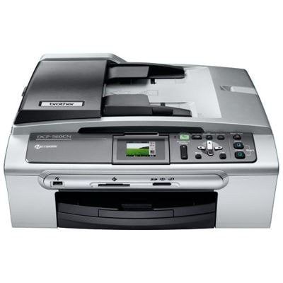 Brother DCP-560 C
