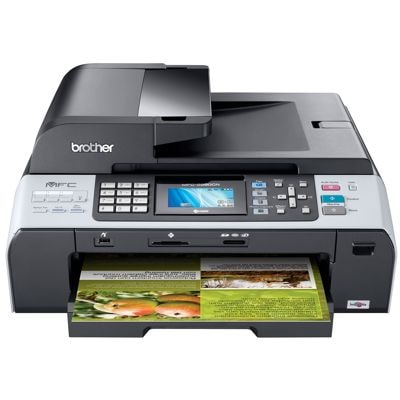 Brother MFC-5890 CN