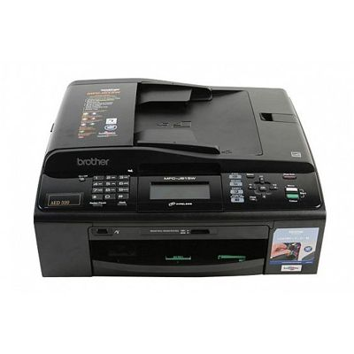 Brother MFC-J615 W