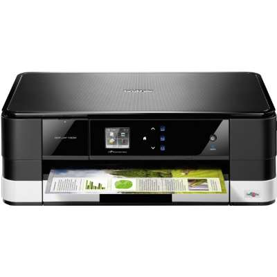 Brother DCP-J4110 DW
