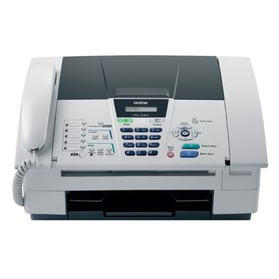 Brother FAX-1840 C