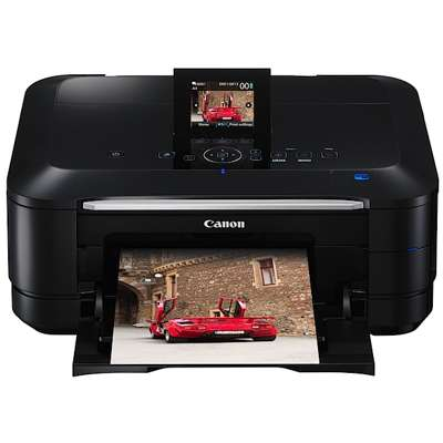 Canon MG8000 Series