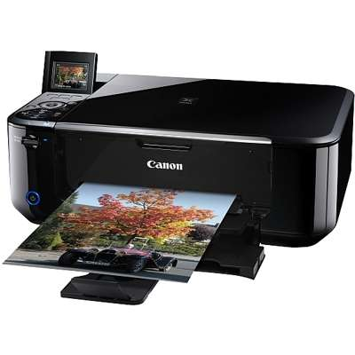 Canon MG4000 Series
