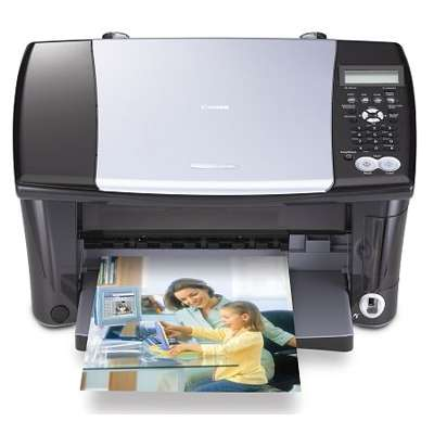 Canon Pixma MP390