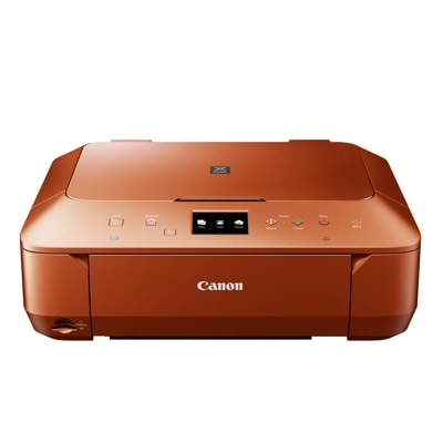 Canon Pixma MG6650 Orange