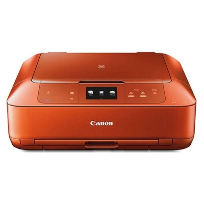 Canon Pixma MG7500 Orange