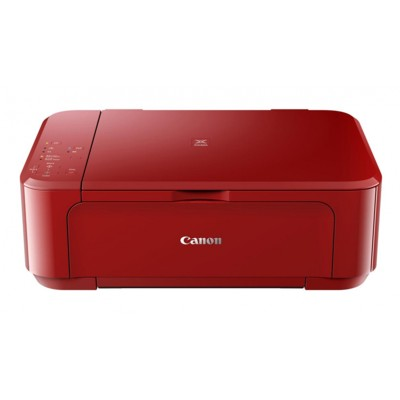 Canon Pixma MG3650S Red