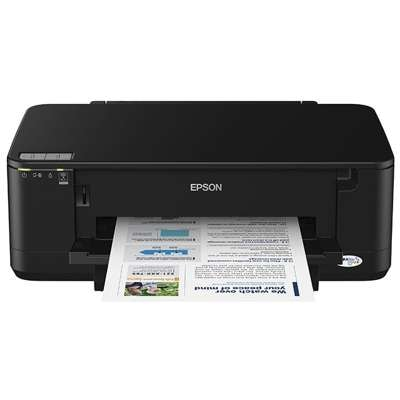 Epson Stylus Office Series