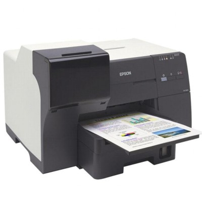 Epson Business Inkjet