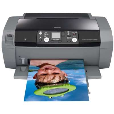 Epson Stylus Photo R240