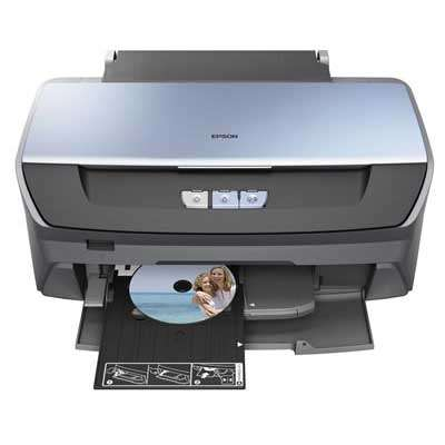 Epson Stylus Photo R265