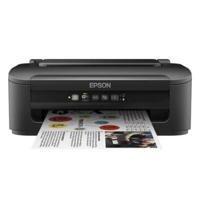Epson WorkForce WF-2010 W