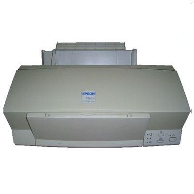 Epson Stylus Color 400