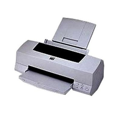 Epson Stylus Photo EX 3