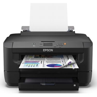 Epson WorkForce WF-7110 DTW