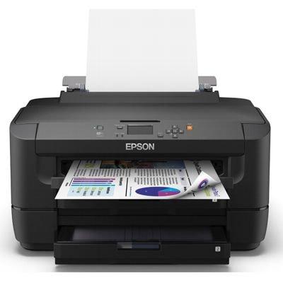 Epson WorkForce WF-7110 DTW