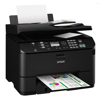 Epson WorkForce Pro WP-4500