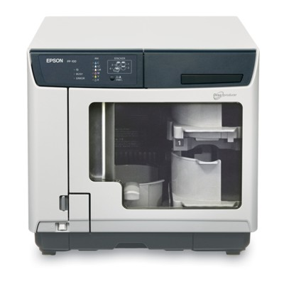Epson Discproducer PP-100 II