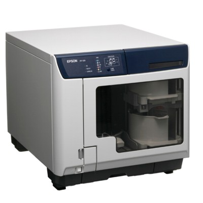 Epson Discproducer PP-100 II BD