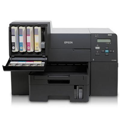 Epson Business Inkjet B310 N
